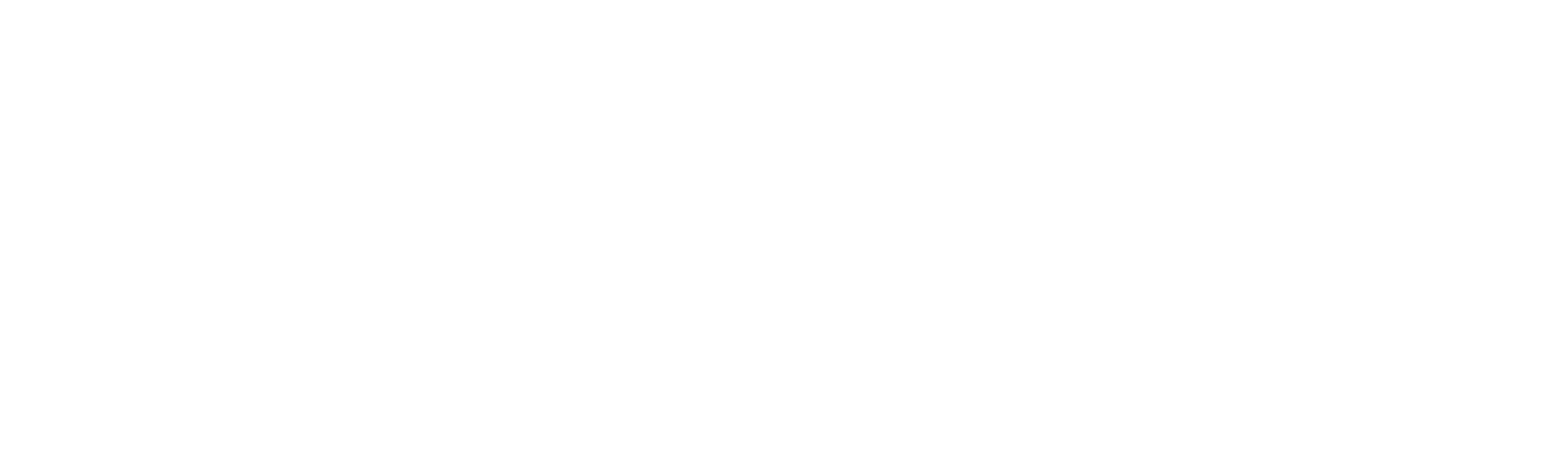 Meded manager logo white